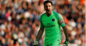 Buffon leaves the PSG after a season in the team