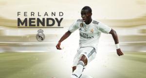 Ferland Mendy