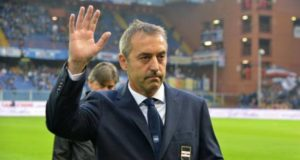 Giampaolo leaves Sampdoria, waiting for Maldini's decision