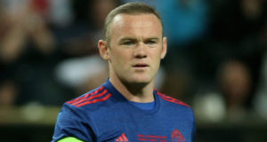 Rooney: United does not need Ronaldo, Ramos or Messi, but young players
