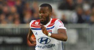 Tottenham breaks his transfer record with Ndombele