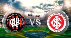 Athletico PR vs Internacional Predictions 14.07.2019