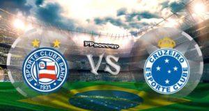 Bahia vs Cruzeiro Predictions 20.07.2019