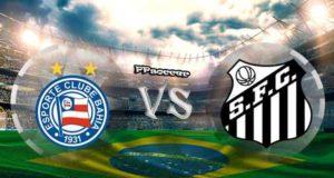 Bahia vs Santos FC Predictions