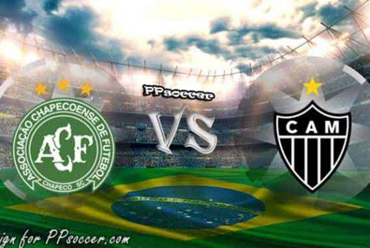 Chapecoense-SC vs Atletico-MG Predictions 15.07.2019