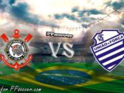 Corinthians vs CSA Predictions 14.07.2019