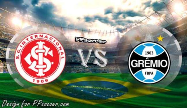 Internacional vs Gremio Predictions 21 07 2019 | PPsoccer